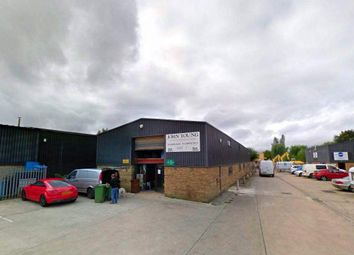 Thumbnail Commercial property for sale in Witney