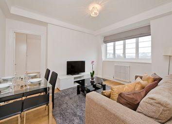 Thumbnail 2 bedroom flat to rent in Pembroke Road, Kensington, London
