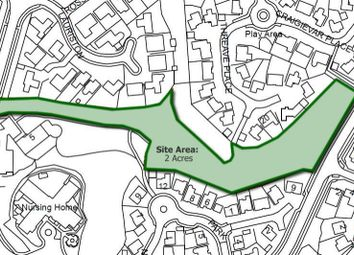 Thumbnail Land for sale in 2 Acres At Newton Mearns, Glasgow G776Ww