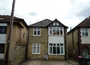 Thumbnail 5 bed shared accommodation to rent in 68 Garden Walk, Cambridge
