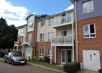 Thumbnail 2 bed flat to rent in Sedgewick Place, Pumphouse Crescent, Watford