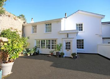 Thumbnail 5 bed property for sale in Higher Lincombe Road, Torquay
