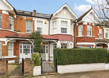 Thumbnail 4 bed terraced house for sale in Elsenham Street, London