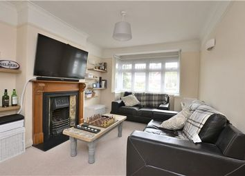 Thumbnail 3 bed end terrace house for sale in Whytecliffe Road North, Purley, Surrey