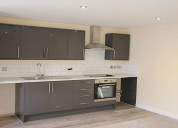 Thumbnail 2 bed flat to rent in Churchfield Road, Chalfont St. Peter, Gerrards Cross