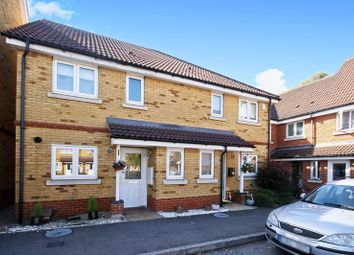 Thumbnail 3 bed semi-detached house for sale in Buttercup Close, Northolt