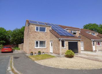 2 bed semi-detached house for sale in Lester Drive, Worle, Weston-Super-Mare BS22