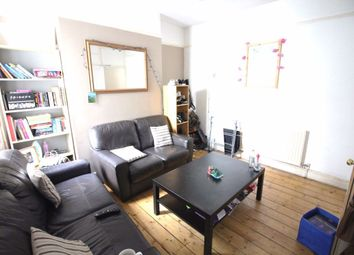 Thumbnail 4 bedroom terraced house to rent in Lisvane Street, Cathays, Cardiff
