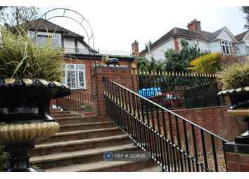 Thumbnail 5 bed detached house to rent in Hay Lane, London