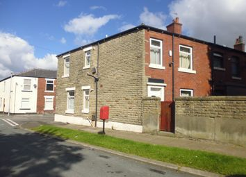 Thumbnail 2 bed flat to rent in Sandfield Road, Lowerplace