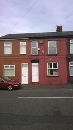 3 bed terraced house to rent in Briscoe Lane, Newton Heath, Manchester M40