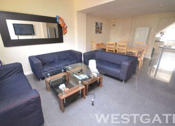 Thumbnail 9 bedroom terraced house to rent in Bulmershe Road, Earley, Reading