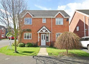 Thumbnail 5 bed detached house for sale in Mildenhall Close, Briarswood, Great Sankey