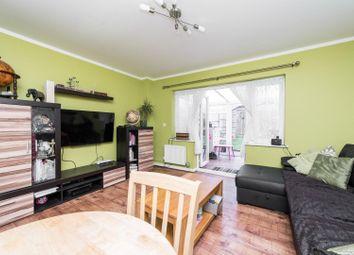 Thumbnail 2 bed end terrace house for sale in Burnt Oast Road, Boughton-Under-Blean, Faversham
