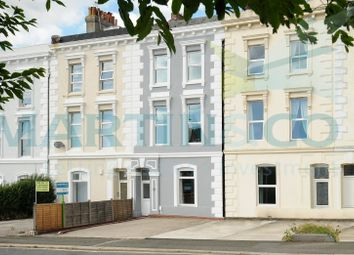 Thumbnail 8 bed shared accommodation for sale in North Road East, Plymouth, Devon