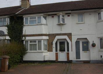 Thumbnail 3 bed terraced house for sale in Wilsden Avenue, Farley Hill, Luton