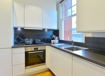 Thumbnail 1 bed flat to rent in Hamlet Gardens, Ravenscourt Park, Hammersmith