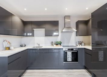 Thumbnail 1 bed flat for sale in Chalk Pit Lane, Dorking