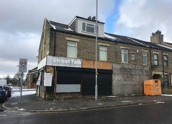 Thumbnail Retail premises for sale in Killinghall Road, Bradford