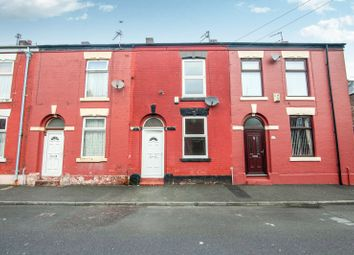 2 bed terraced house to rent in Selby Street, Openshaw, Manchester M11