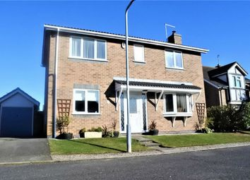 3 bed detached house for sale in Fenside Drive, Newborough, Peterborough, Cambridgeshire PE6