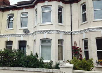 Thumbnail Room to rent in Lennox Road, Worthing, West Sussex
