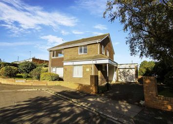 Thumbnail 4 bed detached house to rent in Preston Gate, North Shields