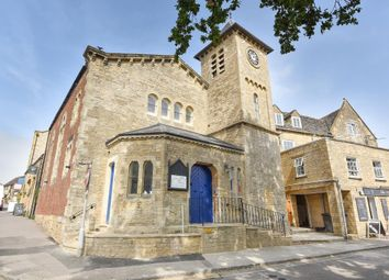 Thumbnail 2 bedroom flat for sale in Town Centre, Stow-On-The-Wold
