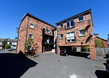 Thumbnail 2 bedroom flat for sale in Connsbrook Avenue, Sydenham, Belfast