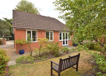 Glenapp Grange, West End Road, Mortimer RG7. 2 bed bungalow