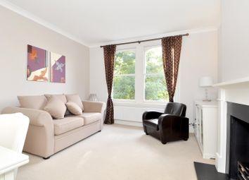 Thumbnail 2 bed flat to rent in Flat 3, Burlington Road, London