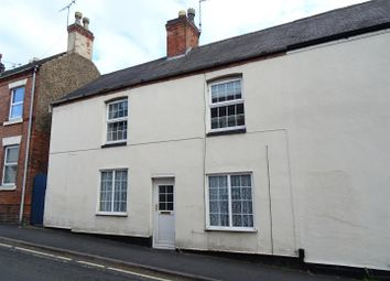 Thumbnail 2 bed semi-detached house for sale in The Lant, Shepshed, Leicestershire