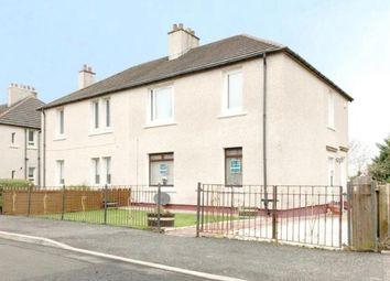 1 bed flat for sale in Bredisholm Terrace, Baillieston, Glasgow, Lanarkshire G69
