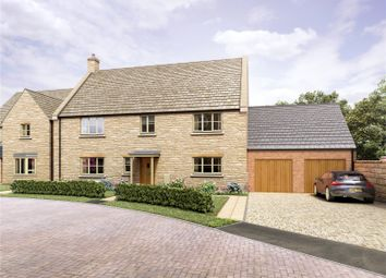 Thumbnail 5 bed detached house for sale in Jubilee Fields, Dyers Lane, Chipping Campden, Gloucestershire