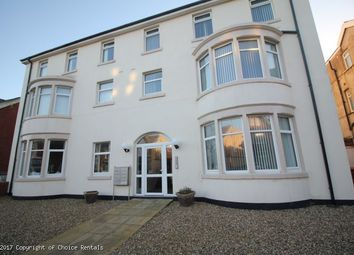 Thumbnail 2 bed flat to rent in Lyndale Court, Northumberland Ave