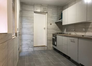 Thumbnail 3 bed end terrace house for sale in Elmhurst Road, Enfield