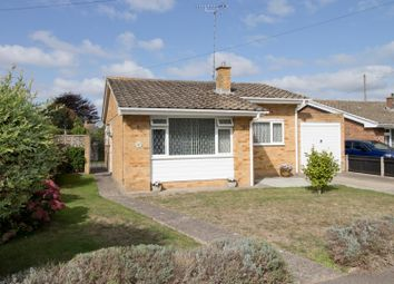 Thumbnail 2 bed detached bungalow for sale in Reading Close, Walmer, Deal