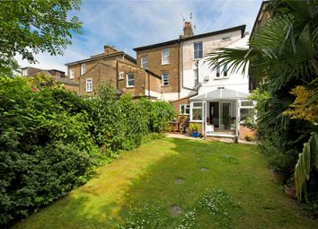 Thumbnail 2 bedroom flat for sale in Truro Road, London