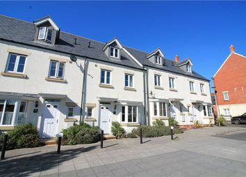 Thumbnail 4 bed terraced house for sale in Portishead, North Somerset