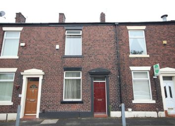 Thumbnail 2 bed terraced house to rent in Milne Street, Castleton, Rochdale