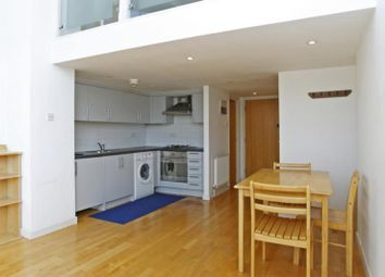 Thumbnail 1 bed flat to rent in Old School Square, Farrance Street, London