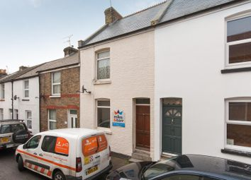 Thumbnail 3 bedroom terraced house for sale in Setterfield Road, Margate