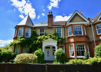 Thumbnail 4 bed flat for sale in Panmuir Road, Raynes Park