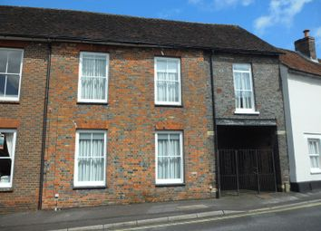 Thumbnail 3 bed terraced house to rent in Phoenix Court, Kingsclere, Newbury