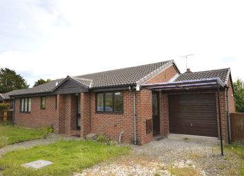 Thumbnail 3 bed bungalow for sale in Church Lane, St. Martins, Oswestry