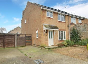 5 bed semi-detached house for sale in Chippers Road, Worthing, West Sussex BN13