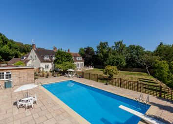 Thumbnail 7 bed detached house for sale in Kingwood Common, Henley-On-Thames