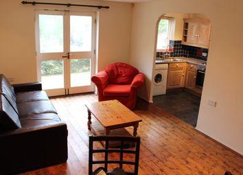 Thumbnail 1 bedroom flat to rent in Northiam Street, London