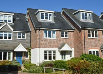 4 bed town house for sale in Swansmere Close, Walton-On-Thames, Surrey KT12