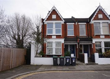 Thumbnail 2 bed flat to rent in Dagmar Road, Wood Green, London